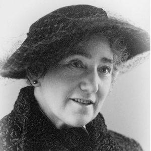 Dora Labhart-Roeder