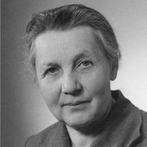 Frieda Rüdin-Meili
